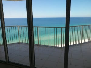 View from a Living Room... Yes Please!
