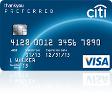 Citi-ThankYou-Preferred-review