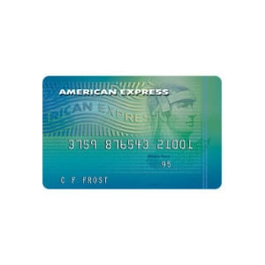 Costco American Express Gas Credit Card